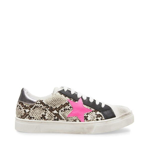 Steven by Steve Madden - Rubie Sneakers - Natural Multi