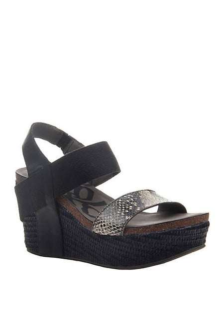 Beach by Matisse - Cove Slide - Black