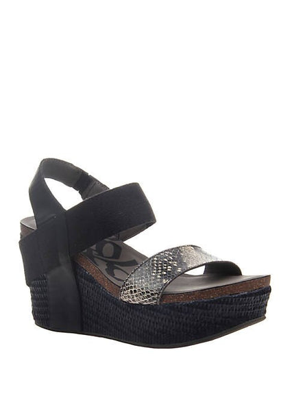 OTBT - Bushnell Wedges - Black Black