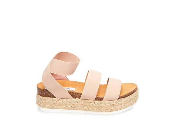 Steve Madden - Kimmie Sandals - Blush