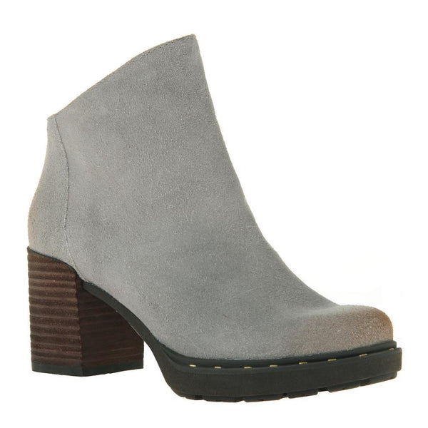 OTBT - Montana Ankle Boots - Stone