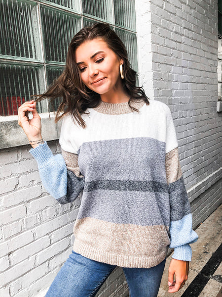 Vintage Loves Turtleneck Sweater