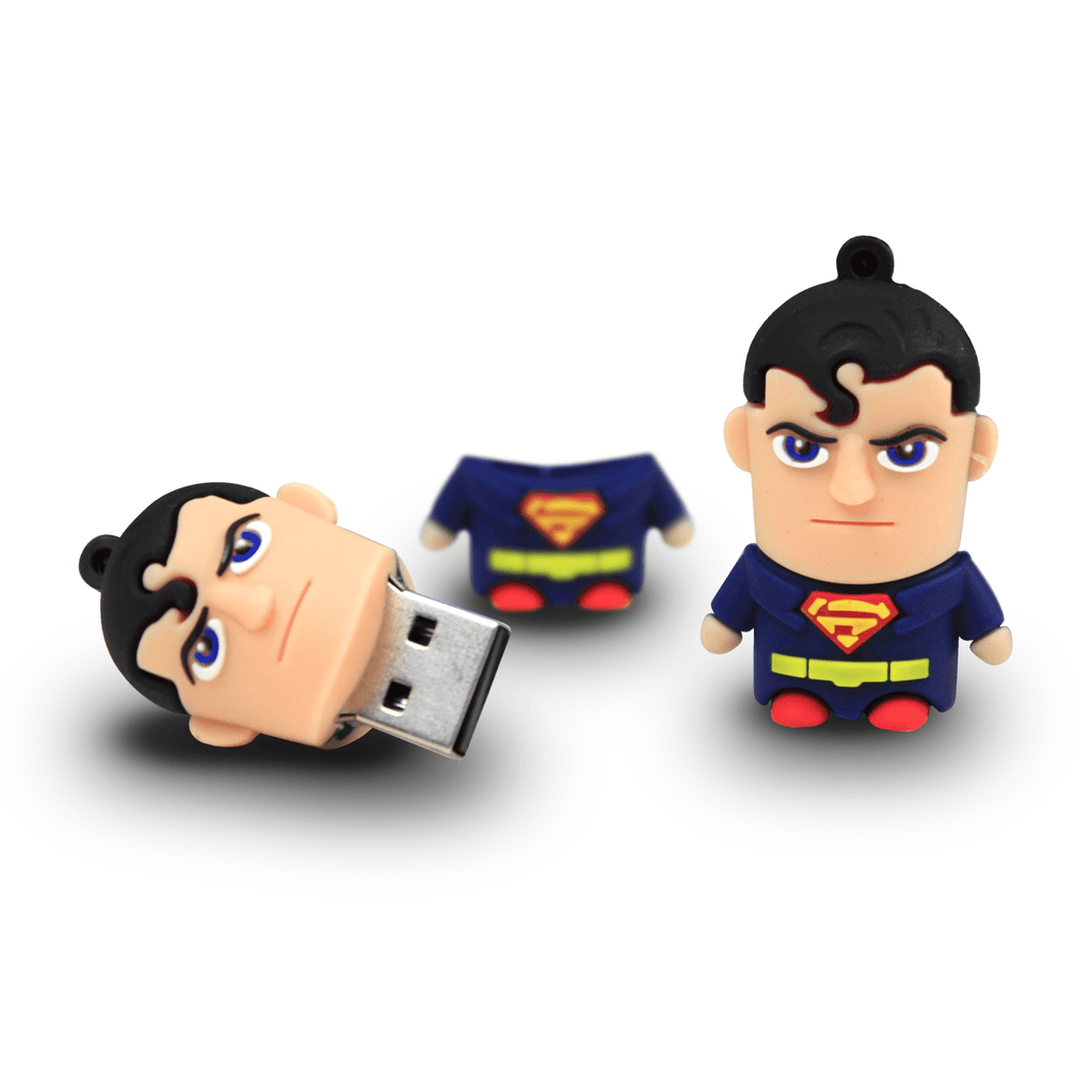 Superman USB Pen Drive