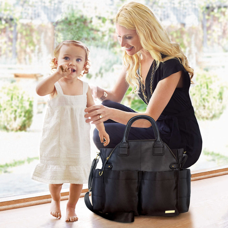 10 Products You Need in Your Diaper Bag