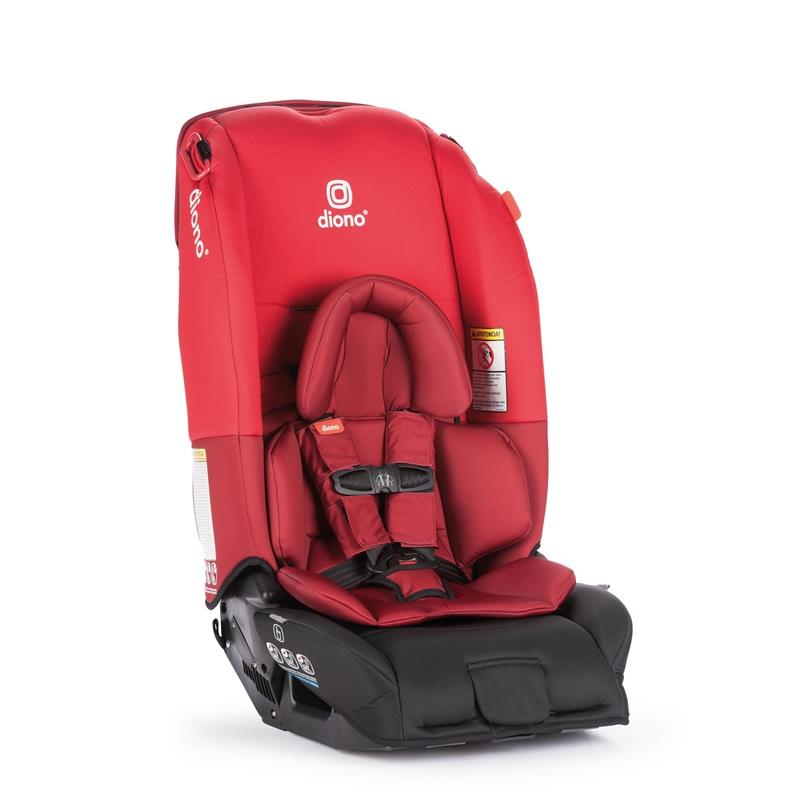 Diono Radian 3 RX Convertible Red Car Seat