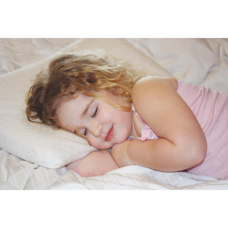 Sleep Accessories, Baby Works Toddler Pillow & Bamboo Pillowcase, pillow case, bamboo pillow, bamboo fiber, fitted pillow case