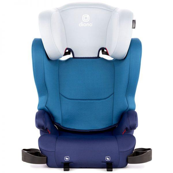 Diono Cambria 2, Highback or Backless Booster Seat