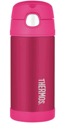 Thermos Funtainer 12oz Straw Bottle