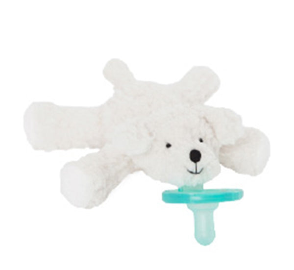 WubbaNub Infant Soothie Pacifier