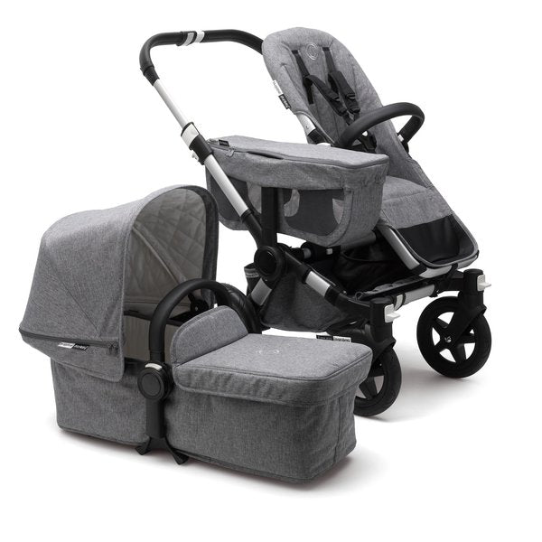 Bugaboo Donkey2 Mono Complete Stroller