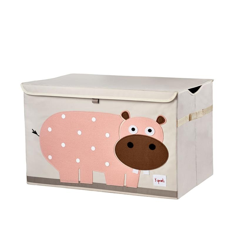 Room Accessories , 3 Sprouts Toy Chest, toy chest, toy box, 3sprouts, box, storage chest, storage bin, storage box