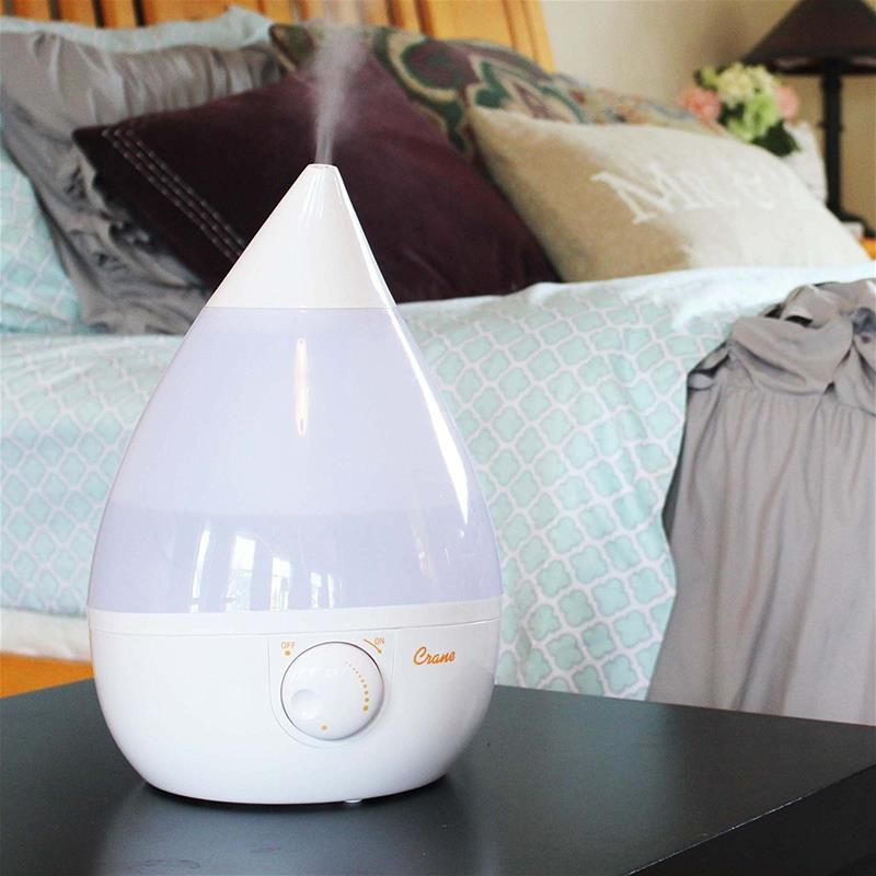 Humidifier, Crane, Cool Mist Humidifier, humidifier, cool mist, mist humidifier, drop
