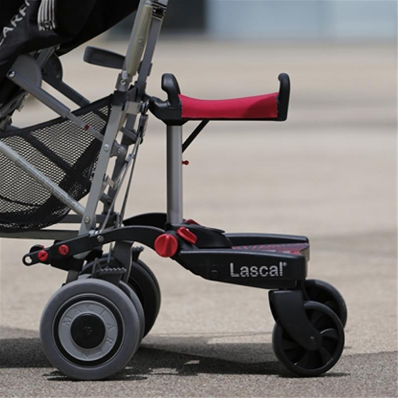 Lascl, lascal, BuggyBoard, buggy board, Saddle, Toronto, Ontario, Lil Niblets, Baby Store