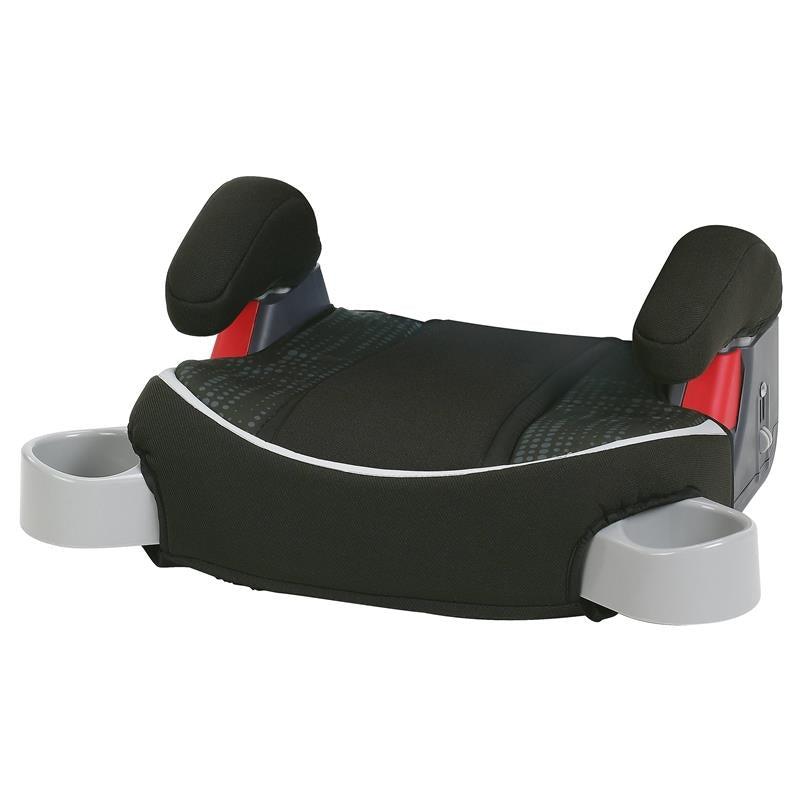 Graco Highback TurboBooster Car Seat, Lennon