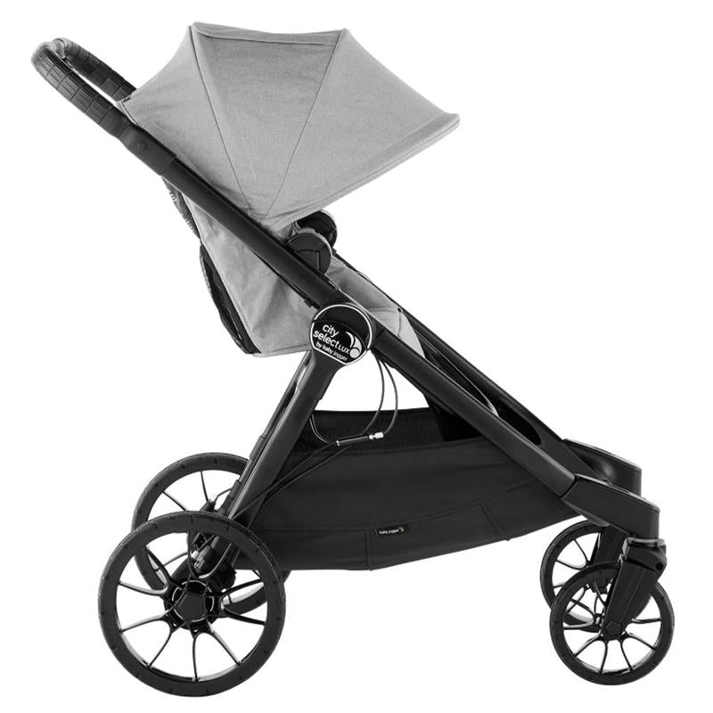 Strollers, Single, Uppa Baby cruz, 77474, 77475, 77476, 77477, city select, city stroller, all terrain stroller, babyjogger stroller, baby jogger stroller, city select, select lux, Toronto, Ontario, Lil Niblets, Baby Store