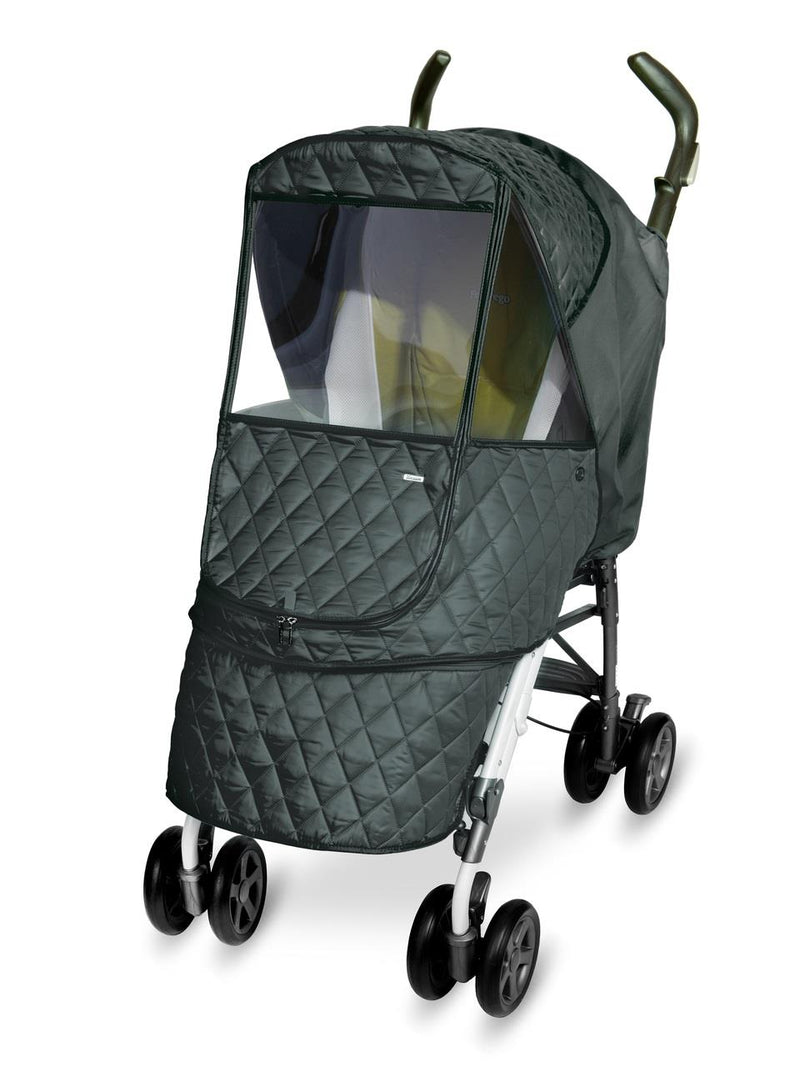 Manito Castle Alpha Weather Shield, manito, castle shield, stroller shield, weather shield, winter stroller shield, manito alpha, manito beta, Toronto, Ontario, Baby Store, Lil Niblets