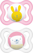 Mam Mini Air Pacifier - 0-6M