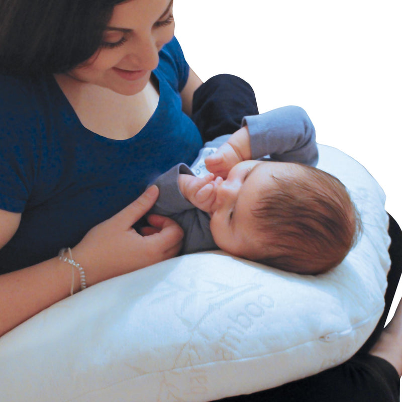 Sleep Accessories, baby works, feeding pillow, breastfeed, breast feed, breast pillow, food pillow, mother pillow, pillow for feeding, pillow for