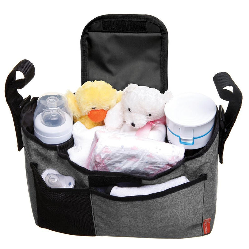 Stroller Accessories, Universal Accessories, Universal Stroller Accessories, Dreambaby, Strollerbuddy On-the-Go Bag, Dreambaby Strollerbuddy On-the-Go Bag, Dreambaby Strollerbuddy Bag, Dreambaby On-the-Go Bag, Dreambaby Bag, Stroller bag