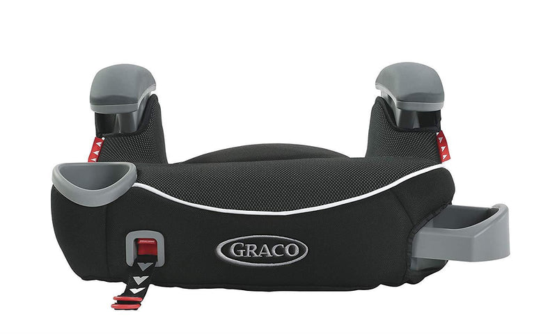 Graco Booster Back Less Affix