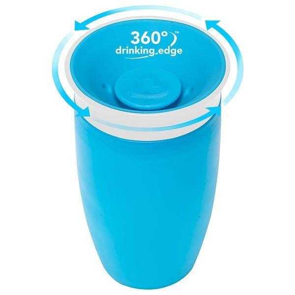Feeding, Munchkin, Miracle Cup, Feeding Accessories, 360 cup, trainer cup, sippy cup, miracle