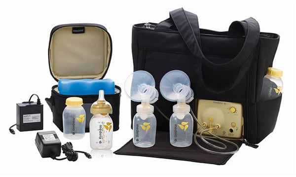 Feeding,Breast Pumps,Medel Pump Freestyle