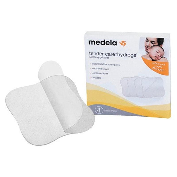 Feeding,Nursing Accessories,Medel Tndr Care Hydrogel Pads
