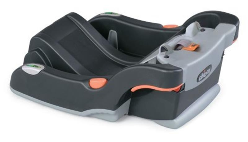 Chicco keyfit car seat base, infant car seat