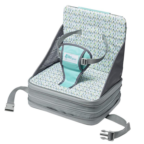 The First Years, On the Go Booster Seat, Booster, Seat, The First Years, On the Go, Travel, compact booster, booster seat