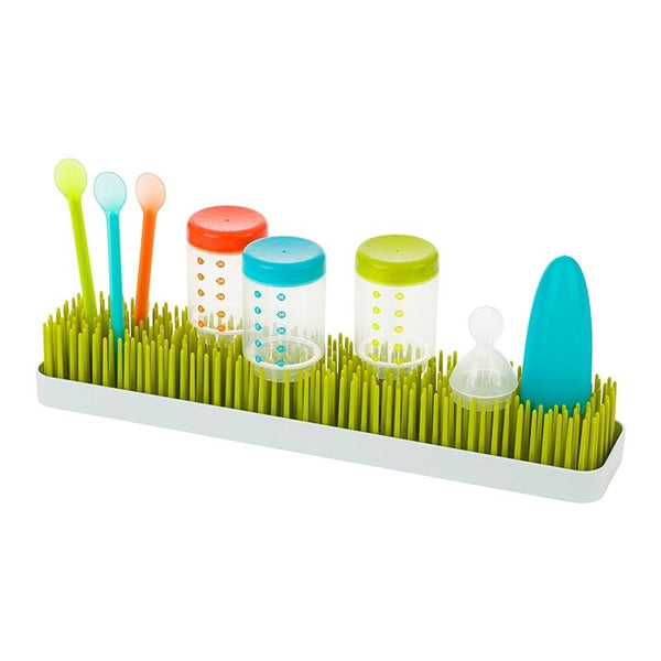 Boon, Grass, Drying Rack, lawn, sink rack, kitchen rack, stem, twig, patch