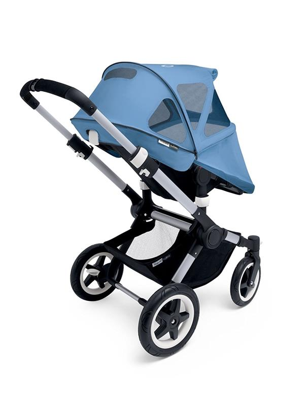 Gear,Bugaboo and Gear:Stroller Accessories,Bugaboo Buffalo Breezy Sun Canopy, 50+sun protection, 54371, 54374, 54373, 54372, Toronto, Ontario, Baby Store, Lil Niblets