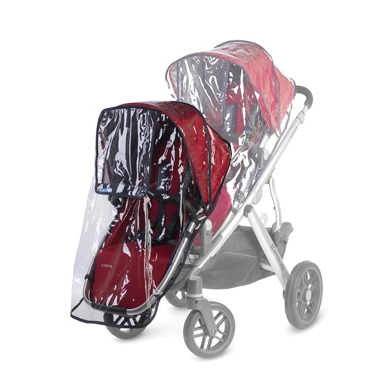 Uppa Baby Vista Accessories , Rumble seat. Rain Shield