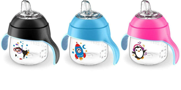 Avent My Little Sippy Cup 7oz Single