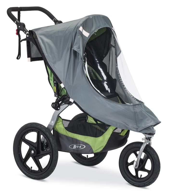 Gear,Stroller Accessories,BOB Revolution Weather Shield