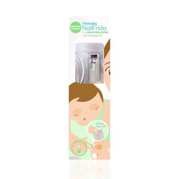 Fridababy Nail Frida the Nailclipper