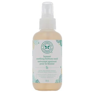 The Honest Company Soothing Bottom Wash 148ml