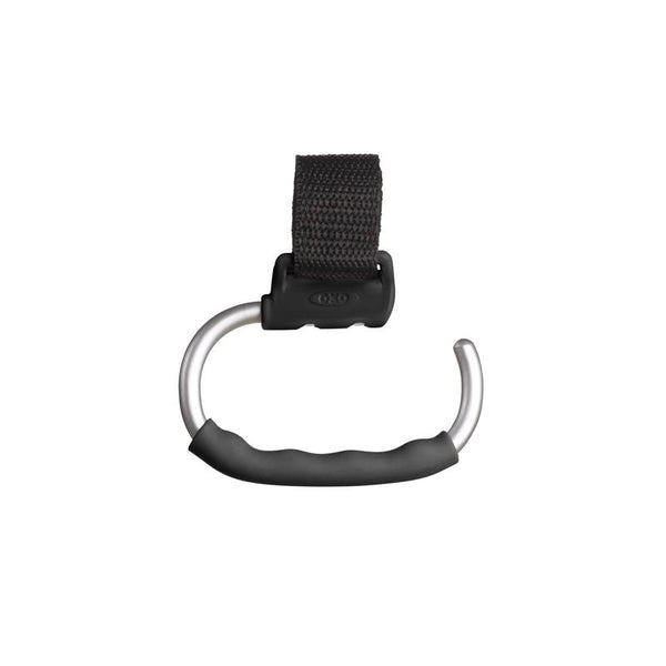 OXO Tot Handy Stroller Hook - Grey