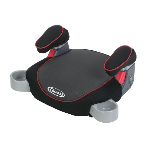 Graco Backless TurboBooster Car Seat, Helo