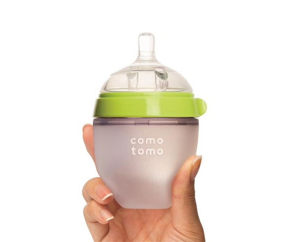 baby bottle, bottle, feeding, milk bottle, colic, breastfeed, breast feed, nipple, bottle rejection, anti-colic, comotomo, nipple confusion, Toronto, Ontario, baby store, Lil Niblets