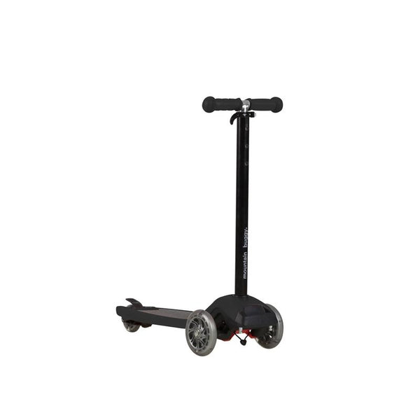 Strollers, Scooter, Free Rider, Black, Mountain Buggy, freerider, stroller scooter