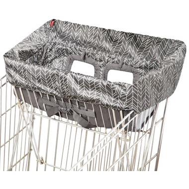 skiphop cart shopping cart cover high chair cover highchair cover restaurant cover