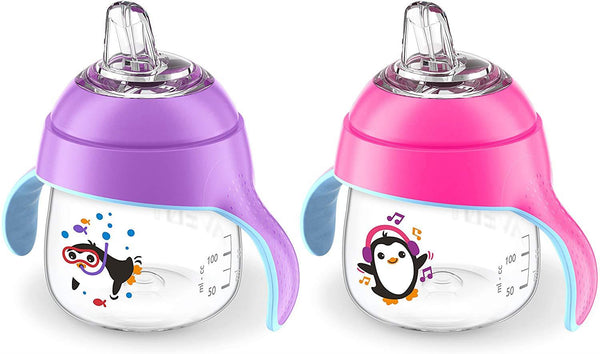 Avent My Little Sippy Cup 9oz 2pk