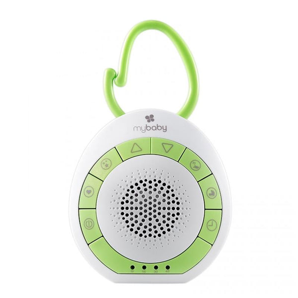 Gifts, Sound Machines, On The Go, homedics, white noise, white noise machine, nursury speaker, portable sound, sound machine, lullaby, portable speaker, baby speaker, baby sound, sound on-the-go, mybaby, Toronto, Ontario, Lil Niblets, Baby Store