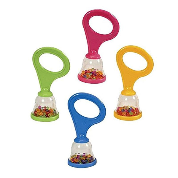 halilit, cage bell, bell, infant toy, shaker, tambourine, maraca, maracito