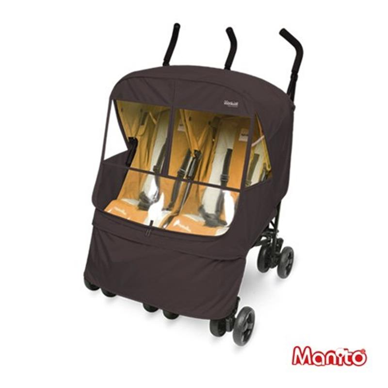 Gear,Stroller Accessories,Manito, Elegance Alpha