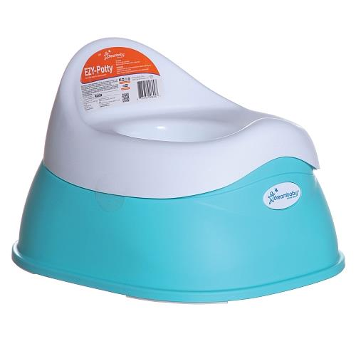 Dreambaby EZY Potty with Removable Bowl - Grey, Dreambaby Potty with Removable Bowl - Grey, Dreambaby EZY Potty - Grey, Dreambaby Potty - Grey, Potty - grey, Potty, Bath and Toilet