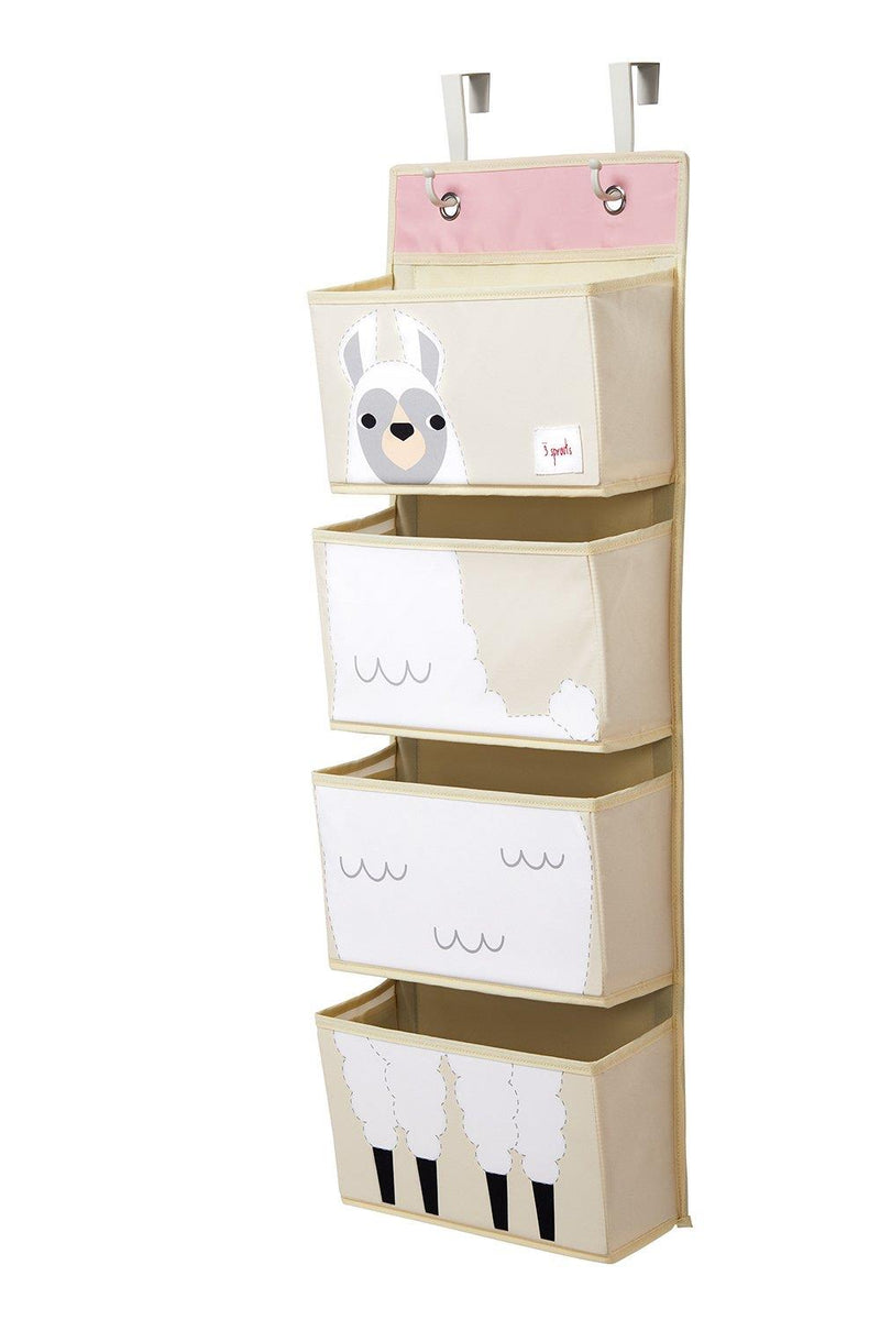 Room Accessories , 3 Sprouts Storage Bin, 3 sprouts storage box, 3sprouts box, storage bins, storage box, laundry hamper, kid storage, 3 sprouts box, sheep box, animal box, animal bin