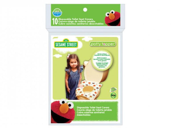 Neat Solutions Potty Topper - 10pk