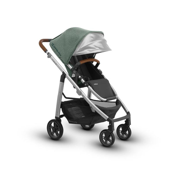 Strollers, Single, Uppa Baby cruz, uppababy cruz, cruz, cruz 2018, single stroller, stroller