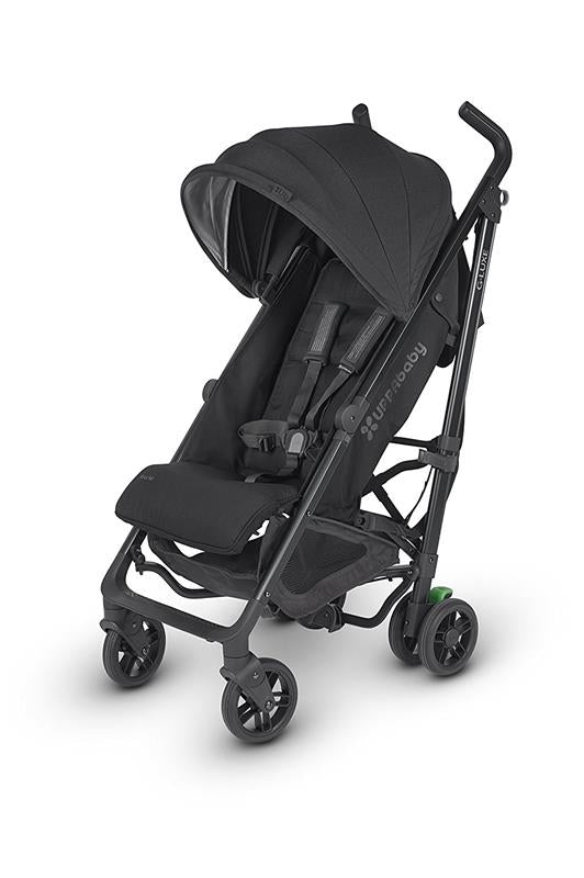 uppababy, uppa baby, gluxe, G-luxe, Stroller, single stroller, lightweight stroller, luxe